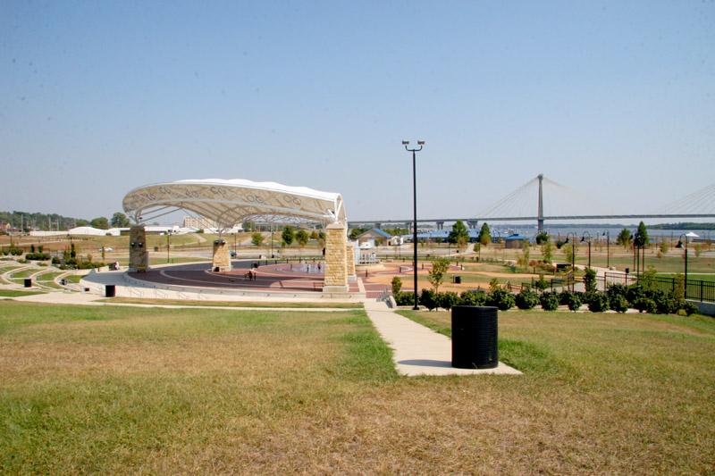 Alton Riverfront Park