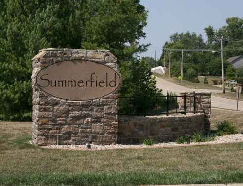 Summerfield Sub Division